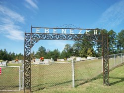 Ebenezer Methodist Church Cemetery