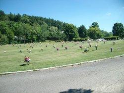 Mountain State Memorial Gardens