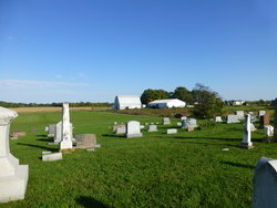 Wheelers Grove Cemetery