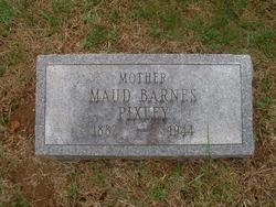 Maud <i>Barnes</i> Pixley