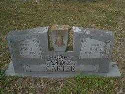 John Jackson Jack Carter