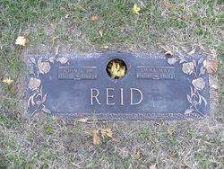 Emma May <i>Cochran</i> Reid, Jr