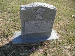 Frances Louella Bryant