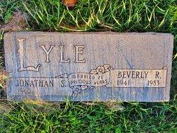 Beverly Rose <i>Thayer</i> Lyle