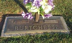 Ethel Audrey <i>Parrish</i> Burtchette