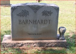 Daniel Elmer Barnhardt