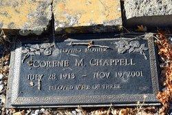 Corene Marie <i>Sledd</i> Chappell