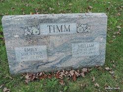 Emily <i>Scherpinski</i> Timm