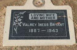 Valrey Iness <i>Parish</i> Bryant