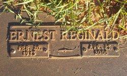 Ernest Reginald Allsbrook
