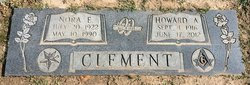 Nora E. Clement