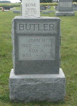 Eda A Nina <i>Harrell</i> Butler