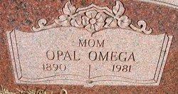 Opal Omega Claybrook