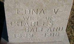 Edna V. Ballard