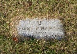 Darrin Wayne Blaisdell