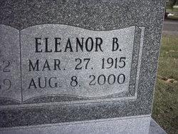 Eleanor Marie <i>Freeman Behnke</i> Branson