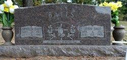 Emma Ophelia <i>Cooper</i> Bates