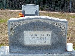 Tom Brazilia Tullis