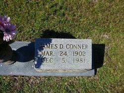 James DeKalb Conner