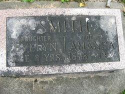 Amanda <i>Doyle</i> Smith
