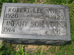 Robert L. York