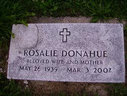 Rosalie <i>Riney</i> Donahue
