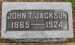 John Thomas Jackson