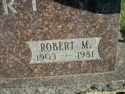 Robert M. Burt