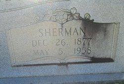 Sherman Blair