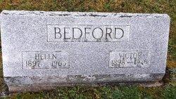 Helen <i>Kilmer</i> Bedford