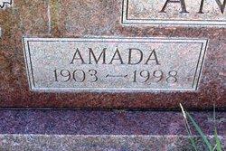 Amada Nestora <i>Archuleta</i> Andrada