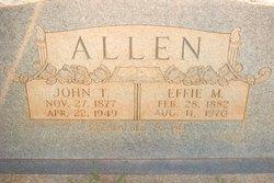 John Thomas Allen