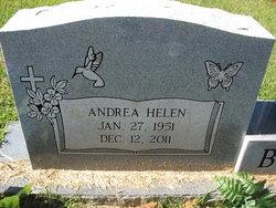 Andrea Helen Andi <i>Courtney</i> Boykin