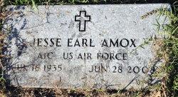 Jesse Amox