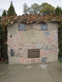 Botany Cemetery