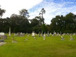 Amite Baptist Church Cemetery Old