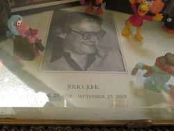 Jerry Juhl
