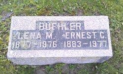 Ernest Conrad Buehler