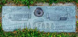 Helen Catherine <i>Miller</i> Harford