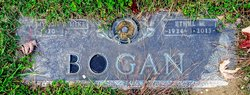 Ethel Mae <i>Hocker</i> Bogan