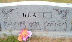 Jean <i>Bishop</i> Beall