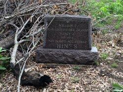 William Thaddius Hines