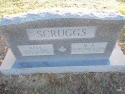 Nathaniel Pendegrass Scruggs