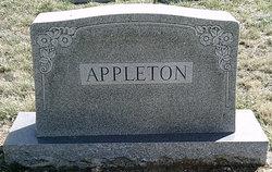Pearl <i>Bryant</i> Appleton