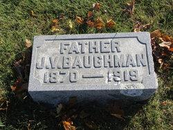John Van Baughman