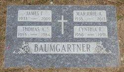 James F Baumgartner