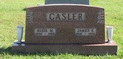 Elsie May <i>Stout</i> Casler