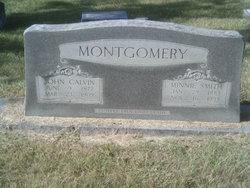 John Calvin Montgomery