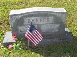 Carrie Blanche <i>Morrison</i> Barber