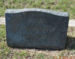A J Gartman